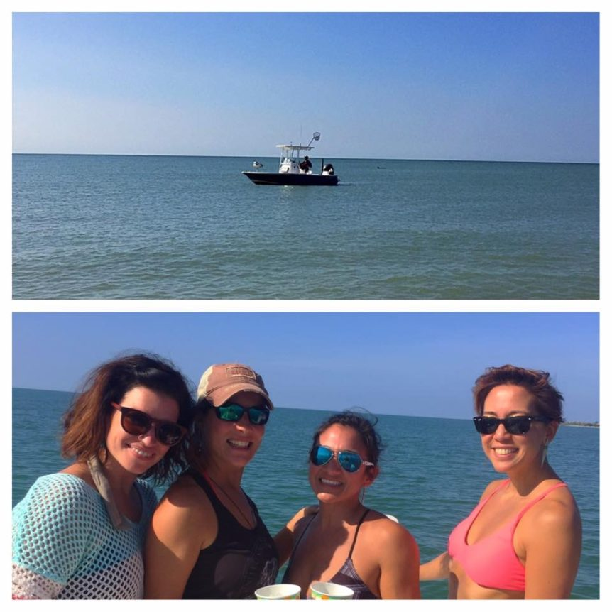 We Are Not Just A Fishing Charter From Fort Myers Beach How About S Day Out To North Captiva
